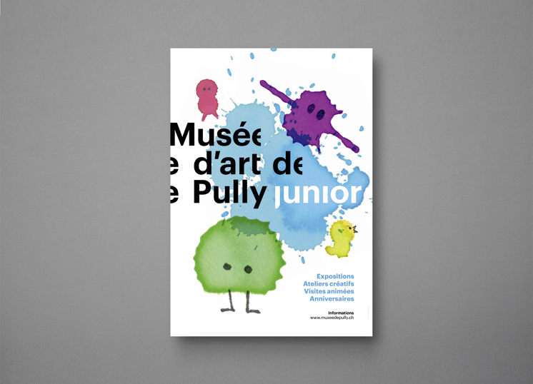 Musée d'art de Pully Junior