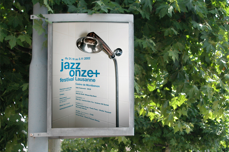 Jazz Onze Plus